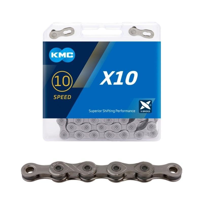 KMC X10 10-vaihteiselle