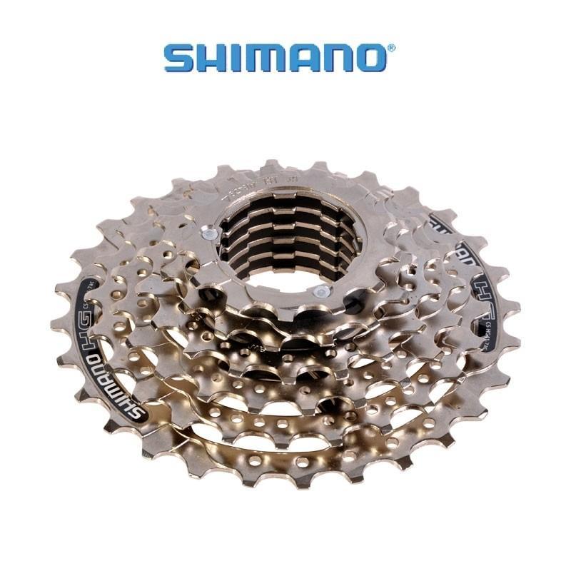 Shimano 7-v HG41, 11-28